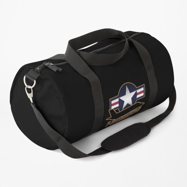 F-35 Lightning II Duffle Bag