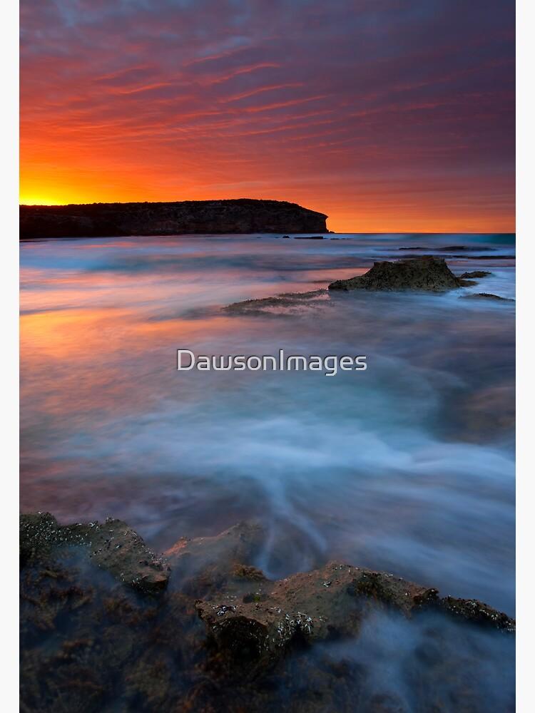 Pennington Dawn by DawsonImages