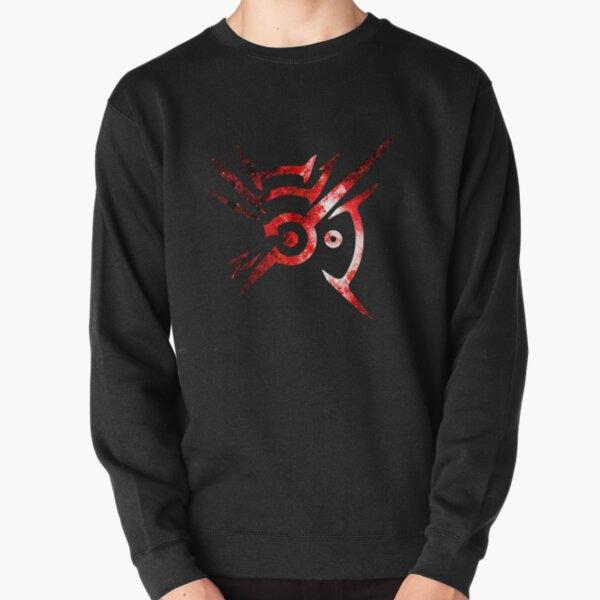 Dishonored - The Mark Pullover Sweatshirt