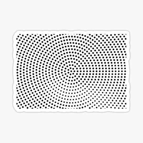 Dots Sticker