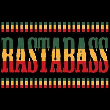 Rastabass by mamza