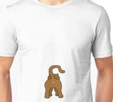 Cat bum Unisex T-Shirt