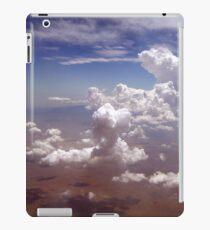 Scenic Clouds iPad Case/Skin