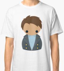 Captain Jack Harkness Classic T-Shirt