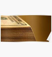 Huge Stack of Cash Poster