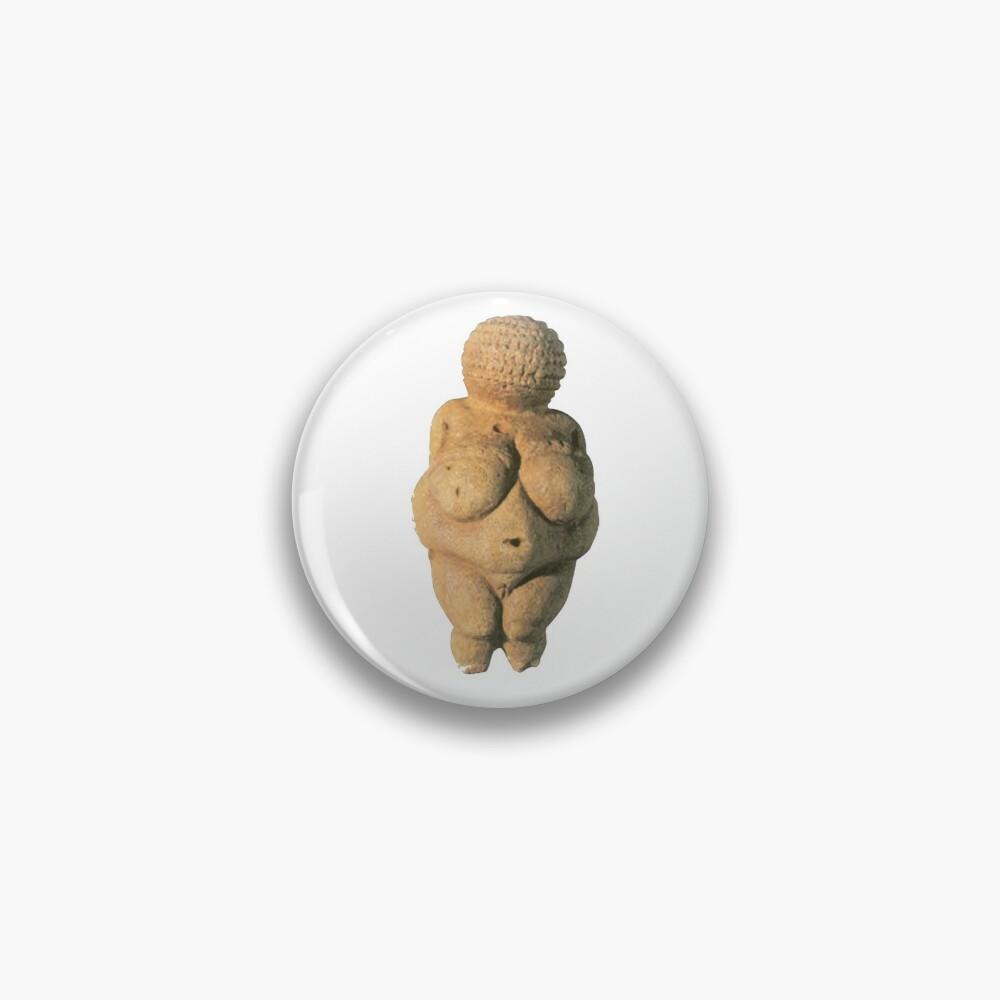 #Venus of #Willendorf #artifact sculpture art figurine statue humanbody #VenusofWillendorf Pin
