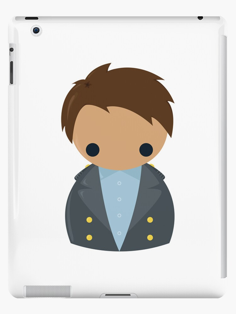 Captain Jack Harkness by miragechild