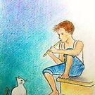 à l'écoute... by karina73020