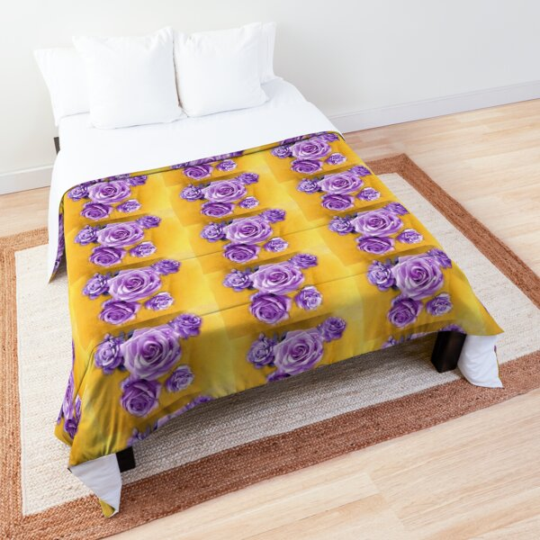 Royal roses Comforter