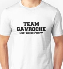 Team Gavroche Unisex T-Shirt