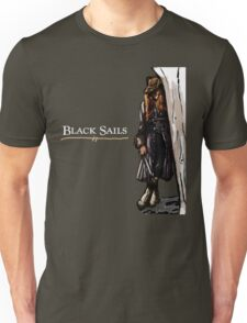 Anne Bonny - Black Sails Unisex T-Shirt