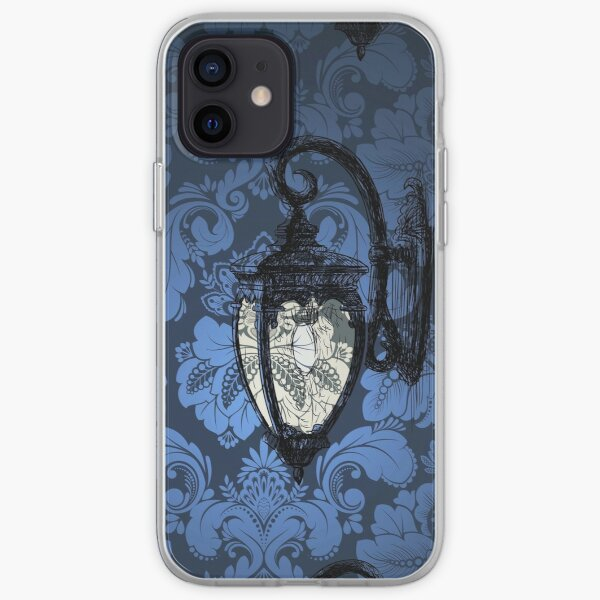 In the Shadows iPhone Soft Case