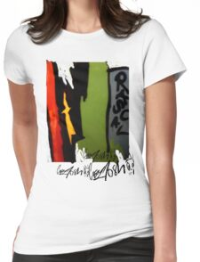 Rascal Womens Fitted T-Shirt