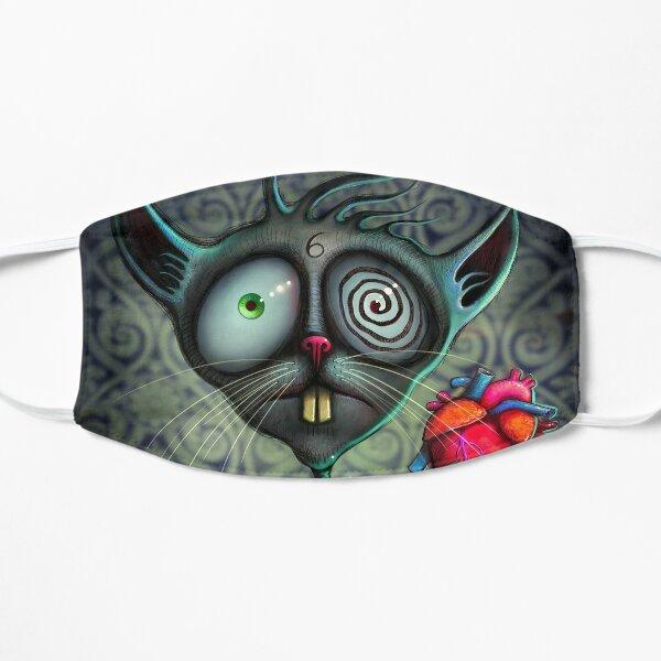 Be My Valentine Mask