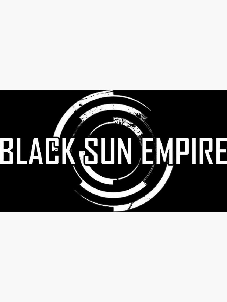 Black Sun Empire LOGO by Valooid