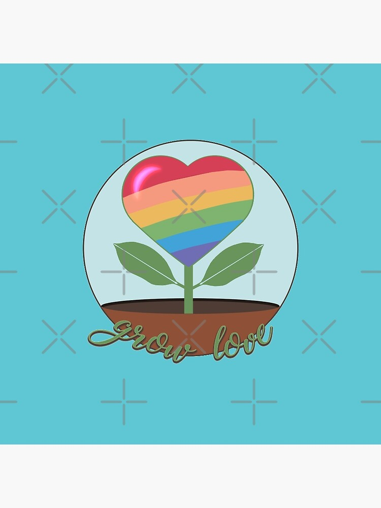 Grow Love by EmilyBickell