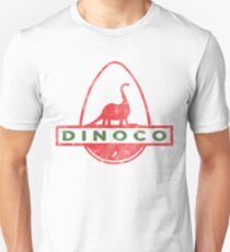 Dinoco Slim Fit T-Shirt