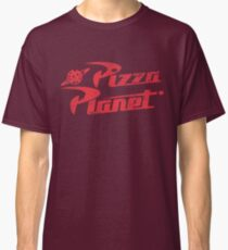 Pizza Planet Classic T-Shirt