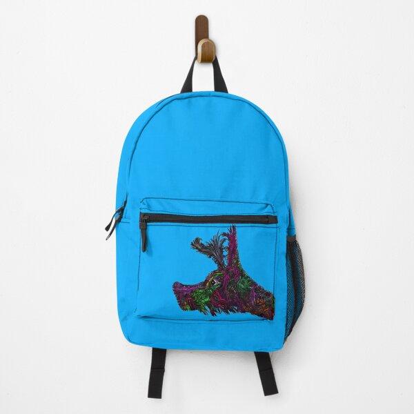 The Creatures: Burt Backpack