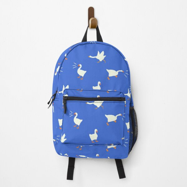 Untitled Goose Game Backpack