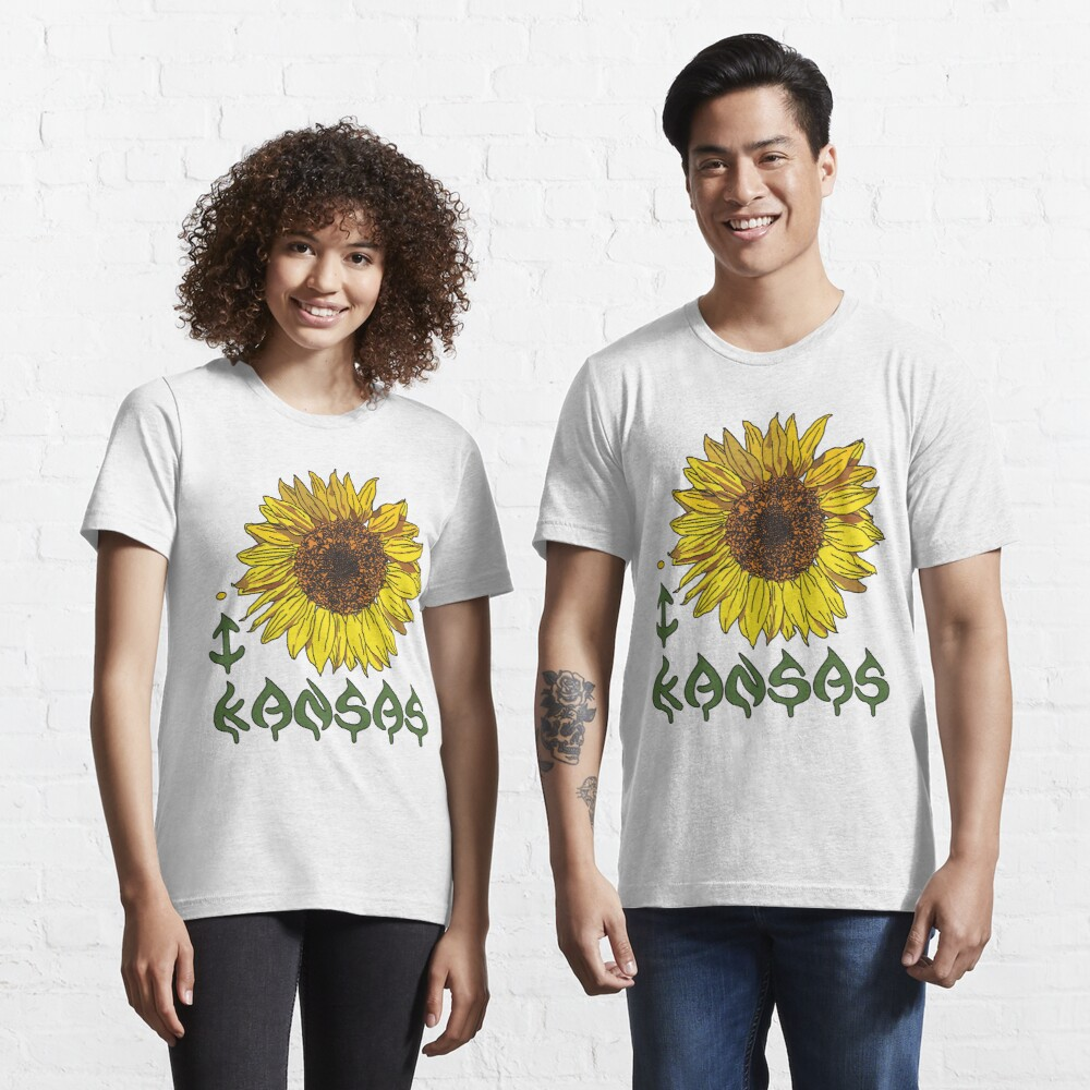I LOVE KANSAS T-shirt Essential T-Shirt