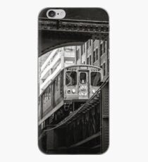 Vinilo o funda para iPhone Chicago L