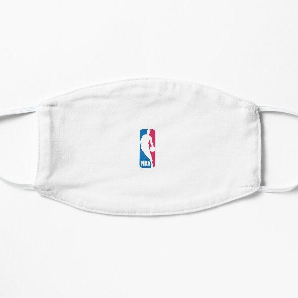 NBA Basketball Logo Mask