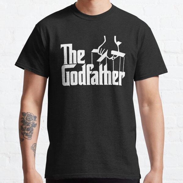 The Godfather Logo Classic T-Shirt