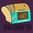 Radiobread (PUN PANTRY) von punpantry