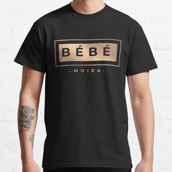 Schitts Creek inspired Moira Rose Bébé Classic T-Shirt