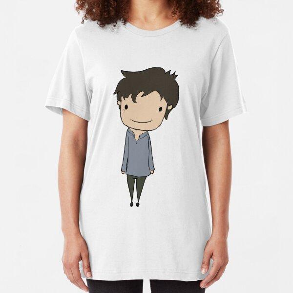 Little 2014 Cas Slim Fit T-Shirt