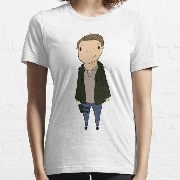 Little 2014 Dean Winchester Essential T-Shirt