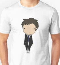Little Jimmy Novak Unisex T-Shirt