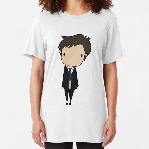 Little Jimmy Novak Slim Fit T-Shirt