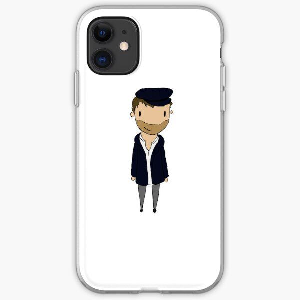 Little Benny iPhone Soft Case
