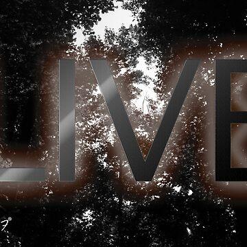 LIVE by JRPF