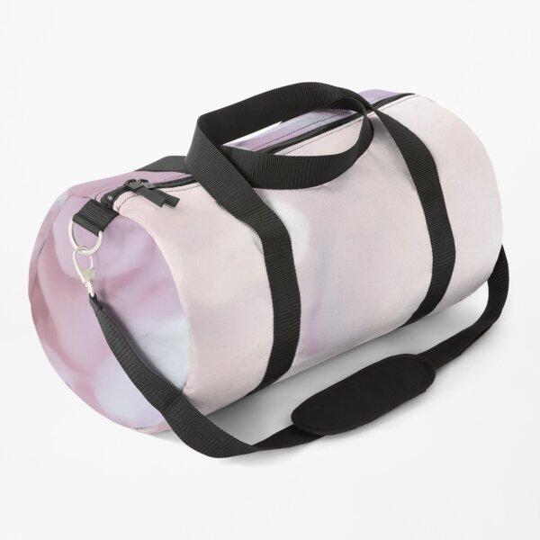 Watercolour Pattern, Watercolour Print Duffle Bag