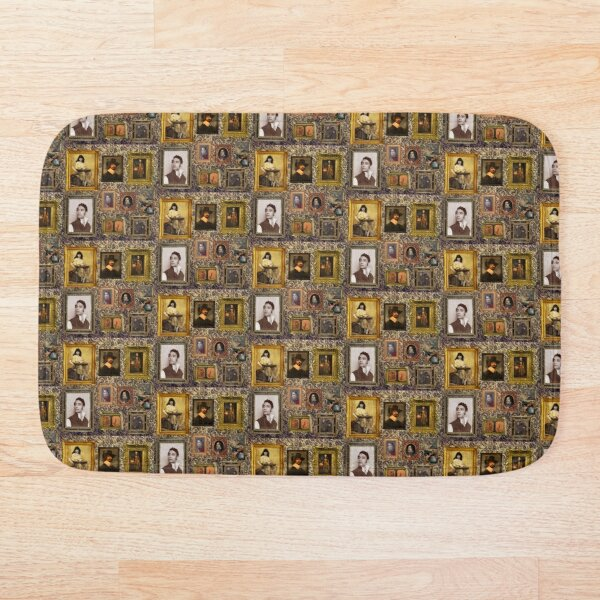 What We Do in the Shadows Gallery Bath Mat