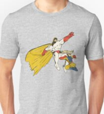 The Space Ghost Returns T-Shirt