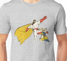 The Space Ghost Returns Unisex T-Shirt