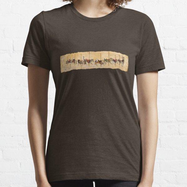 CarniVall Essential T-Shirt