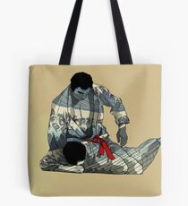 The Ground is my Ocean Part two Tote Bag