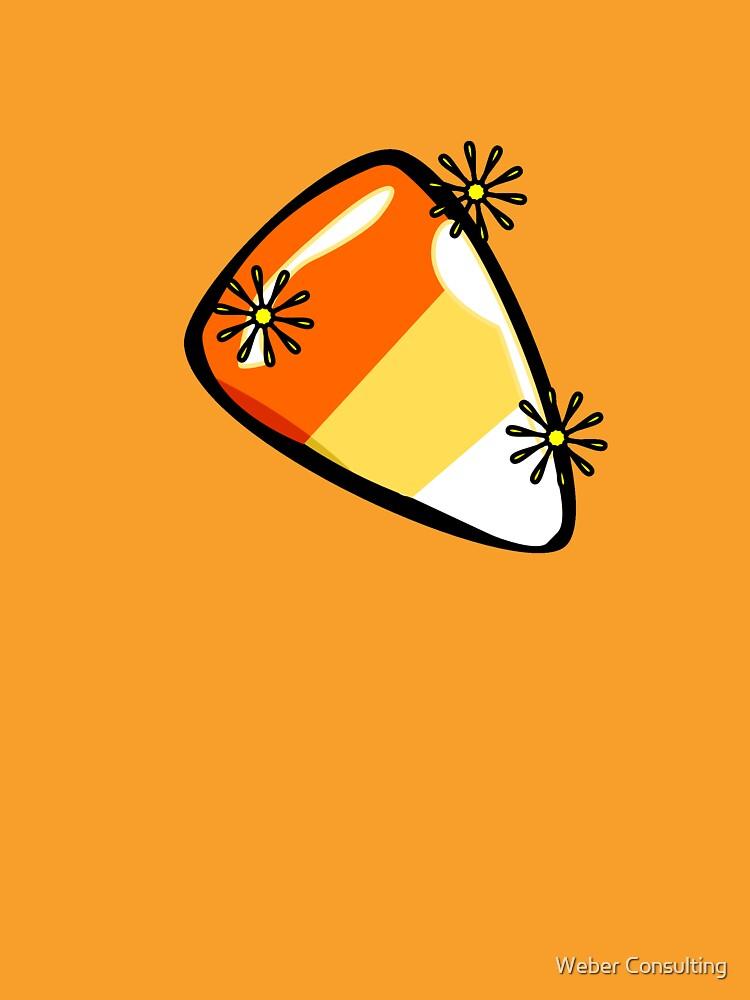 Candy corn - YummyPreciousShinySparkly!!! by HalfNote5