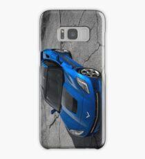 2014 Chevrolet Corvette Stingray Z51 Samsung Galaxy Case/Skin