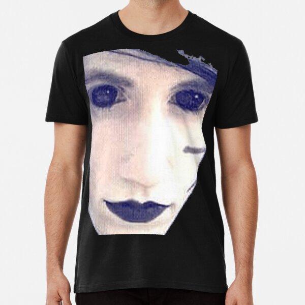 Social Repose Premium T-Shirt