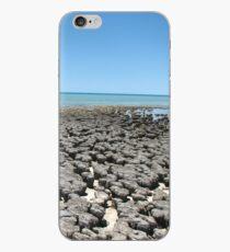 Stromatolites  iPhone Case