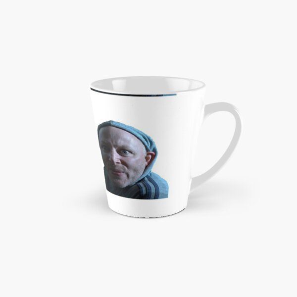 Limmy There's a Guy in the House Tall Mug