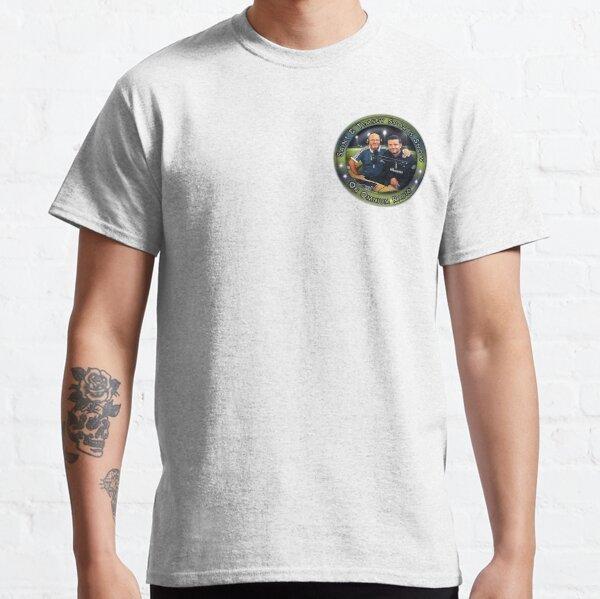 Saint & Timmsy Sports Show Classic T-Shirt