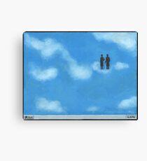 Magritte 95 Canvas Print