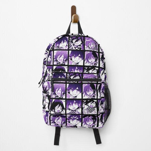 Kokichi Manga Collection (Colored) Backpack
